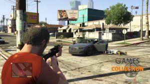 Grand Theft Auto V (XBOX360)