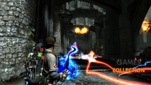 Ghostbusters: The Video Game - Remastered (Nintendo Switch)