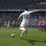 FIFA 17 (PS3) (RUS)