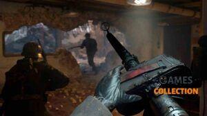 Call Of Duty: WW2 (PS4) Б/У