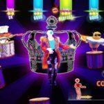 Just Dance 2017 (XBox 360) Б/У