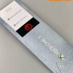 Microsoft Xbox ONE X 1 Tb+Ваучер на скачивание Gears 5/4/3/2/Ultimate Edition (XBOX ONE)