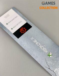 ваучер Xbox One