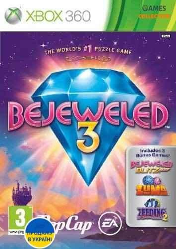 Bejeweled 3 (XBOX360)-thumb