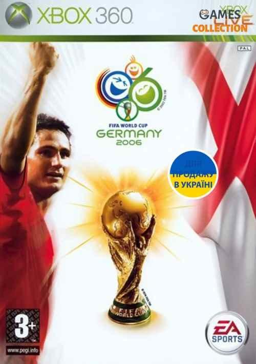 Fifa 2006 Deutshland (XBox 360)-thumb