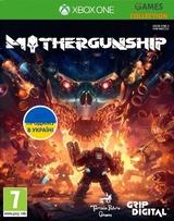 Mothergunship (Xbox One)-thumb