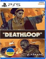 Deathloop (PS5)-thumb