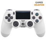 DUALSHOCK 4 WHITE V2 (PS4)-thumb