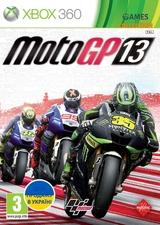 MotoGP 13 (XBOX360) Б/У-thumb
