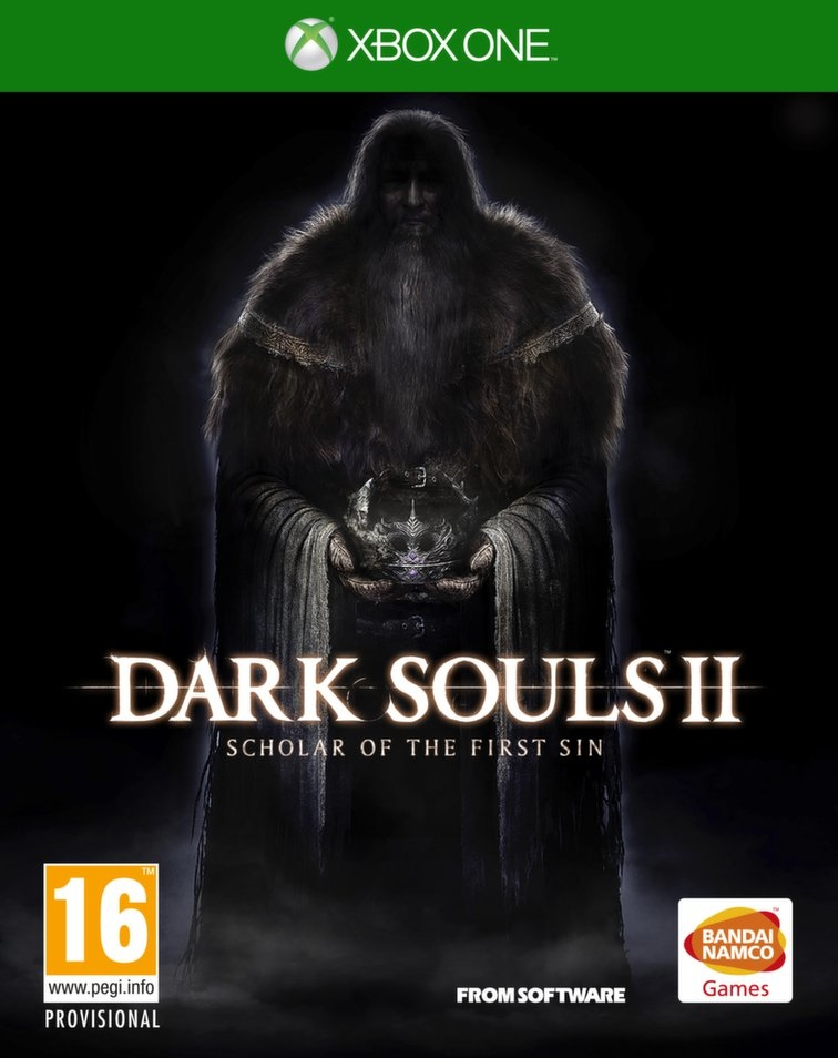 Dark Souls 2 Scholar of The First Sin (Xbox One)-thumb