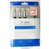 PSP AV CABLE (S-150)-thumb