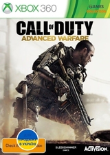 Call of Duty: Advanced Warfare (Xbox 360)-thumb