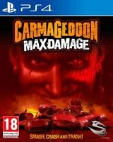 Carmageddon: Max Damage (PS4)-thumb