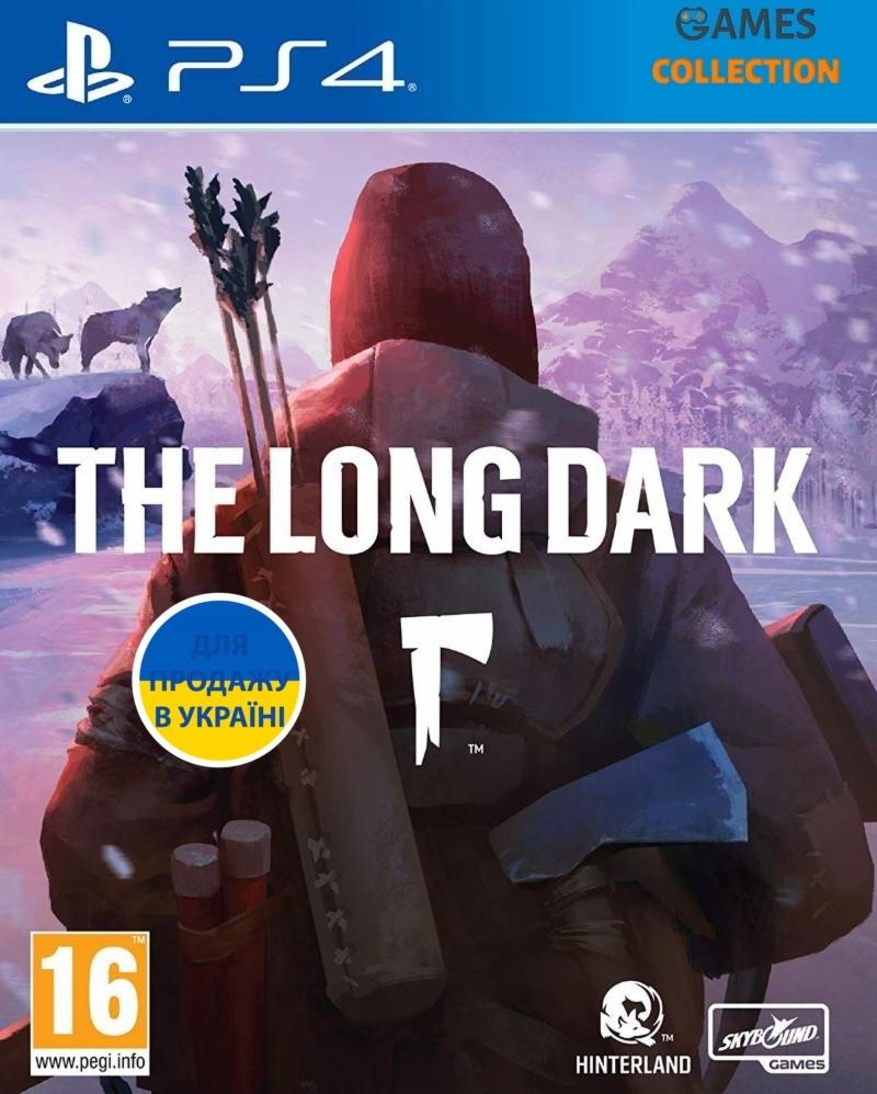 The Long Dark (PS4)-thumb