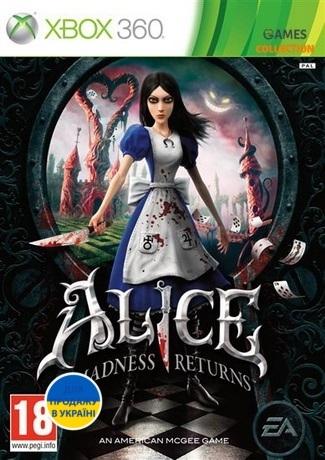 Alice: Madness Returns (XBOX360)-thumb