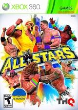 WWE All Stars (XBOX360) Б/У-thumb