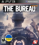 The Bureau: XCOM Declassified (PS3)-thumb