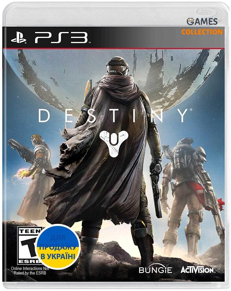 Destiny (PS3)-thumb