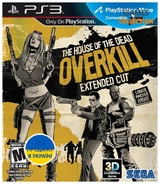 House of the Dead: Overkill (PS3)-thumb