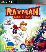 Rayman Origins (PS3)-thumb