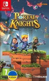 Portal Knights (Switch)-thumb