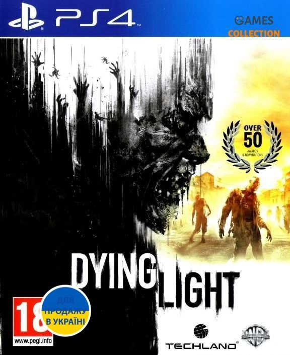 Dying Light (PS4)-thumb