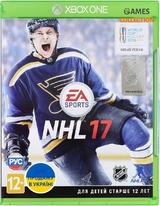 NHL 17 (XBox One)-thumb