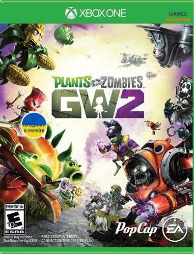 Plants vs Zombies: Garden Warfare 2 (Xbox One)-thumb