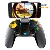 Golden Warrior Ipega  PG-9118 Wireless Bluetooth Controller-thumb