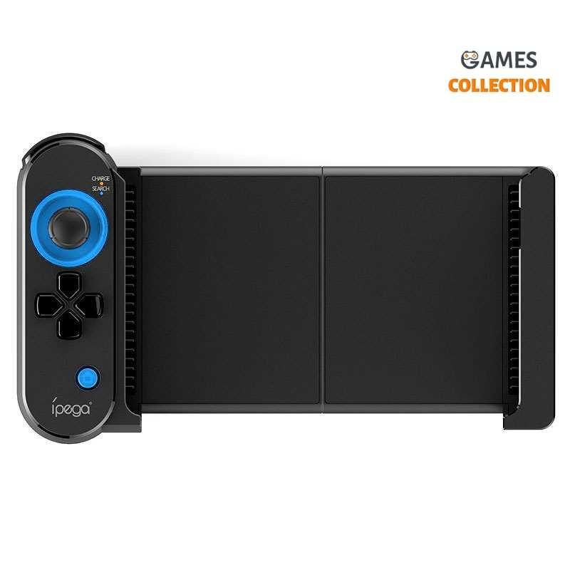 Беспроводной игровой контроллер iPega PG-9120 ios-thumb