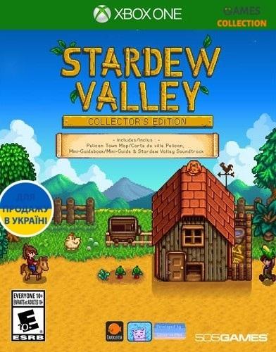 Stardew Valley (Xbox One)-thumb