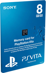 Memory Stick (8 GB) (PS Vita)-thumb