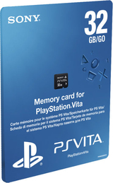 Memory Stick (32 GB) (PS Vita)-thumb