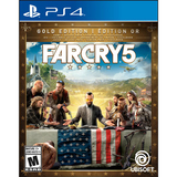 Far Cry 5 Gold Edition (PS4)-thumb
