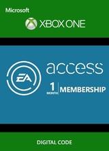 EA Access 1 месяц (XBOX ONE)-thumb
