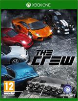 The Crew Xbox One-thumb