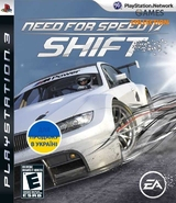 Need For Speed Shift (PS3)-thumb