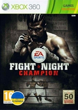 Fight Night Champion (XBOX360)-thumb