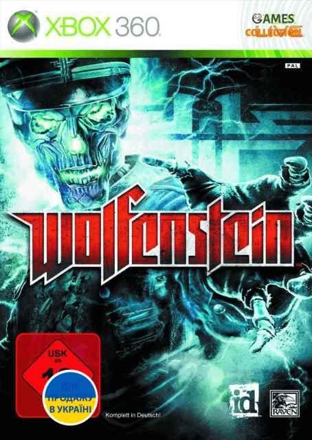 Wolfenstein (XBOX360)-thumb