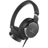 Наушники Audio-Technica ATH-SR5 (BLACK)-thumb