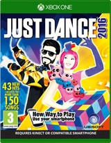 Just Dance 2016 (Xbox One)-thumb
