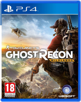 Tom Clancy's Ghost Recon: Wildlands(PS4)-thumb