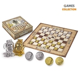 Шашки Гарри Поттера (Harry Potter Gringotts Checkers Set)-thumb