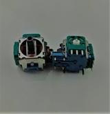 Механизм аналога 3D джойстика PS 4 (3 pin) Original (2шт)-thumb