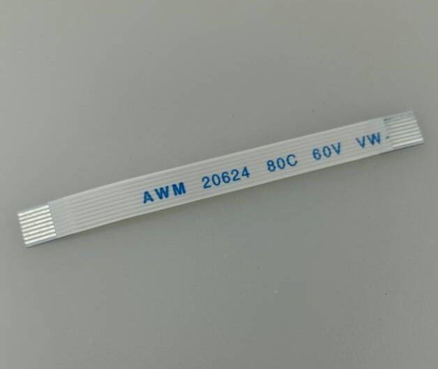 PS2 Шлейф платы включения SCPH-5000X (12 pin)-thumb