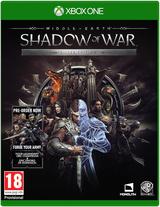 Shadow of War (Xbox One)-thumb