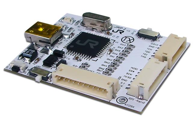 J-R Programmer V2 Xecuter XBOX 360-thumb
