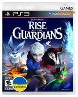 Rise of the Guardians. Хранители снов (PS3)-thumb