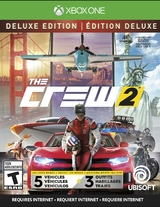 The Crew 2 Deluxe Edition (Xbox One)-thumb