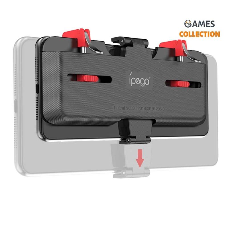 iPEGA  Bluetooth Gamepad PG-9137-thumb